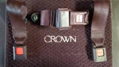 Ремени безопасности заднего сидения TOYOTA Crown