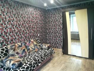 1-комнатная, проспект Интернациональный 57 кор. 2. Центральный, 25кв.м.