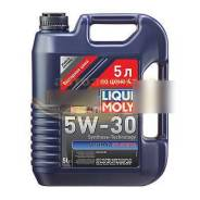 Liqui Moly Optimal Synth. Вязкость 5W-30