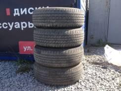 Bridgestone Dueler H/T 840. Всесезонные, 2011 год, 50%, 4 шт