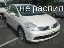Nissan Tiida Latio. SC11, HR15DE
