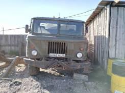 ГАЗ 66. Продается Газ 66 (дизель), 109куб. см., 3 440кг.