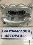 Суппорт тормозной. Mitsubishi Pajero, V63W, V64W, V65W, V66W, V67W, V68W, V73W, V74W, V75W, V76W, V77W, V78W, V83W, V85W, V86W, V87W, V88W, V93W, V95W...