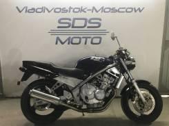 Продам мотоцикл HONDA CB-1 400