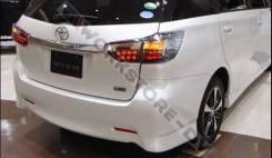 Стоп-сигнал. Toyota Wish, ZGE20G, ZGE20W, ZGE21G, ZGE22W, ZGE25G, ZGE25W Двигатели: 2ZRFAE, 3ZRFAE. Под заказ