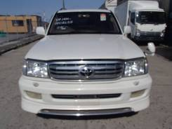 Toyota Land Cruiser. UZJ100, 1UZ