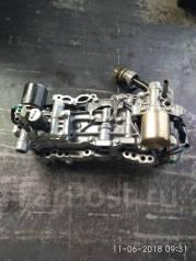 Блок клапанов автоматической трансмиссии. Honda: Logo, HR-V, Civic, Integra SJ, Capa, Domani, Civic Ferio Двигатели: D13B, D13B7, D16A, D16W1, D16W2...
