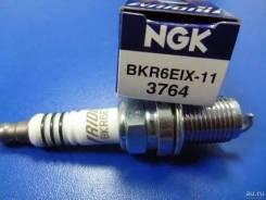 Свеча зажигания NGK 3764 (BKR6EIX-11) 4272