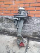 Ветерок. 12,00л.с., 2-тактный, бензиновый, нога S (381 мм), 1990 год год