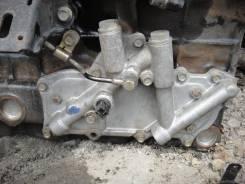 Радиатор масляный. Nissan Terrano, RR50 Двигатель QD32ETI