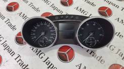 Панель приборов. Mercedes-Benz GL-Class, W164 Mercedes-Benz M-Class, W164 Двигатели: M273E46, M273E55, M113E50, M272E35