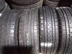 Bridgestone Dueler H/L. Всесезонные, 2005 год, без износа, 4 шт