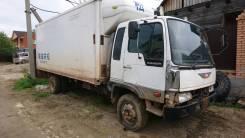 Hino Ranger. Продаётся грузовик HINO Ranger, 7 412куб. см., 5 000кг.