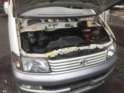 Двигатель Toyota Hiace Regius KCH46, 1KZ-TE