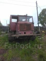 АТЗ ТТ-4. Продаётся трактор