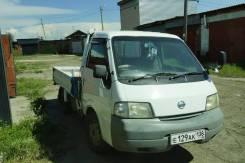 Nissan Vanette. Продается грузовик 2002 г. в., бензин, 1.8л., МКПП, 1 800куб. см., 1 000кг.
