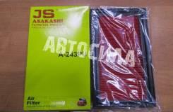 Фильтр воздушный A243PU JS ASAKASHI (28626)