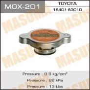 """Крышка радиатора """"Masuma"""" 0.9 kg/cm MOX-201"""