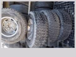 "Продам колёса с резиной BFGoodrich All-Terrain T/A на Hummer. x17"" 8x165.10"