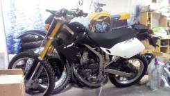 Kawasaki KLX 250. 250куб. см., птс, без пробега