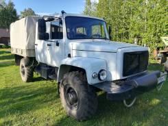 """ГАЗ-3308 Егерь. Продоется Газ 3308""""Егерь"""", 4 430куб. см., 2 000кг."""