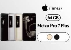 Meizu PRO 7 Plus. Новый, 64 Гб
