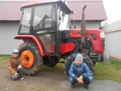 Shifeng SF-244. Продается трактор 4 вд SF-244, 24 л.с.