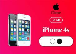 Apple iPhone 4s. Новый, 32 Гб