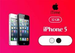 Apple iPhone 5. Новый, 32 Гб