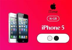 Apple iPhone 5. Новый, 16 Гб