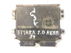 Блок управления двс. Suzuki Grand Vitara, JT Двигатель J20A
