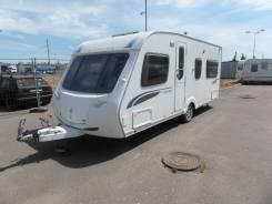 Sterling Caravans Eccles Jewel. : Продается Sterling Eccles jowel 2009г, 177кг.