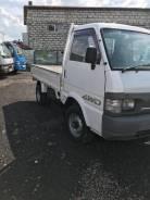 Nissan Vanette. Продам грузовик Mazda Bongo-4WD, 1 800куб. см., 1 500кг., 4x4