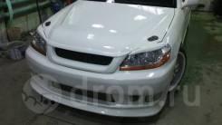 Накладка на фару. Toyota Mark II, GX110, GX115, JZX110, JZX115