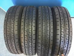 Dunlop Enasave VAN01. Летние, 2016 год, без износа, 4 шт