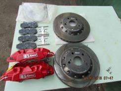 Тормозная система. Toyota Mark II, GX110, JZX110