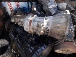 МКПП. Toyota Dyna Двигатели: 2L, 3L, 5L