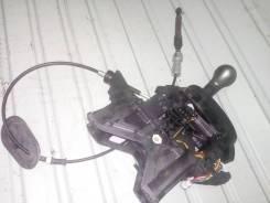 Тросик переключения автомата. Nissan Juke, F15, F15E, F15N Двигатели: HR15DE, HR16DE, K9K, MR16DDT