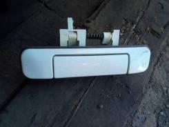 Ручка багажника. Subaru Forester, SF5, SF6, SF9