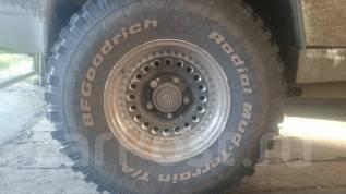 BFGoodrich Mud-Terrain T/A KM. Грязь MT, 20%, 5 шт