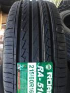 Roadcruza RA510. Летние, 2018 год, без износа, 4 шт