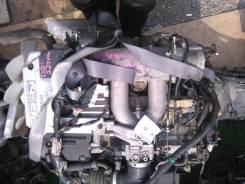 Двигатель в сборе. Nissan Laurel, GC35, GNC35 Nissan Skyline, ER34 Nissan Stagea, WGNC34 Двигатель RB25DE