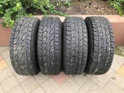 Bridgestone Dueler A/T. Грязь AT, 2011 год, 30%, 4 шт