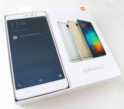 Xiaomi Redmi Note 3 Pro. Б/у, 16 Гб, Белый, 3G, Dual-SIM