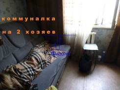 Комната, улица Русская 63. Вторая речка, агентство, 12кв.м. Комната