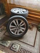 "Hyundai. 6.5x18"", 5x114.30, ET46, ЦО 67,1мм."