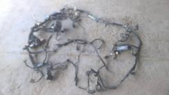 Высоковольтные провода. Ford Explorer, UN105, UN150 Двигатели: 99X, COLOGNEV6, WINDSORV8