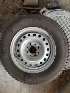 "Комплект колёс R13 в сборе. x13"" 4x98.00 ET-13"