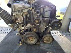 Надёжный, Контрактный двигатель на SsangYong mos
