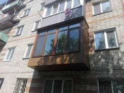Окна. Балконы, лоджии. Остекление, расширение, утепление.